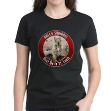 Rally Squirrel - The St Louis Tee