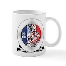 Mustang Plain Horse Mug