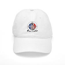 Mustang Plain Horse Baseball Cap