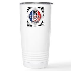 2012 Mustang Gift Travel Mug