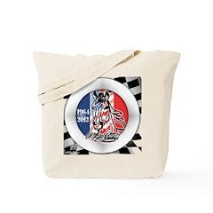 2012 Mustang Gift Tote Bag