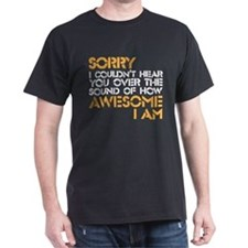 Awesome I am T-Shirt