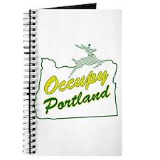 Occupy Portland Journal