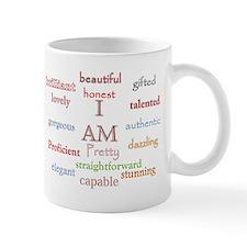 I am....... Mug