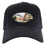 Castle Greyhound Black Cap