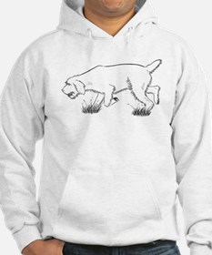 Spinone Hoodie
