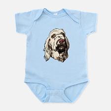 Spinone Infant Bodysuit