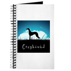 Nightsky Greyhound Journal