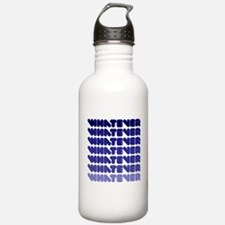 Whatever (repeat) Water Bottle