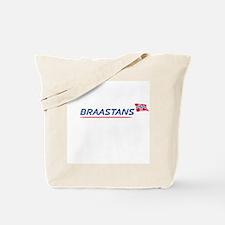 Braastans Tote Bag