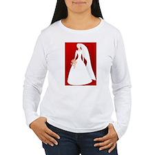 Cute Bridal T-Shirt