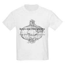 onion Kids T-Shirt