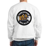 Retro Front & Back Sweatshirt