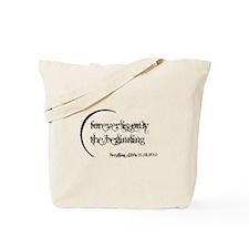 Breaking Dawn Forever Tote Bag