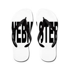 Webmaster Flip Flops