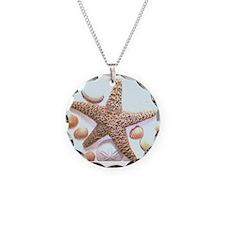 Sea Shells Necklace