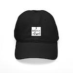 I BELIEVE IN ANGELS Black Cap