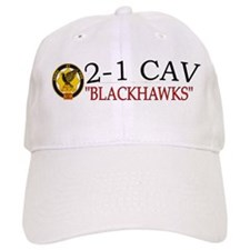 2nd Squadron 1st Cavalry Baseball Cap