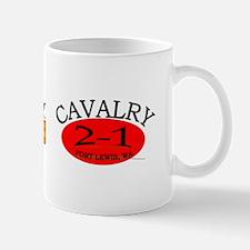 2nd Squadron 1st Cavalry Mug