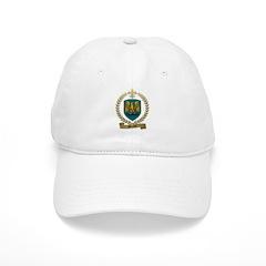 MERCURE Family Crest Baseball Cap