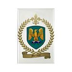 MERCURE Family Crest Rectangle Magnet (10 pack)