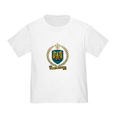 MERCURE Family Crest T