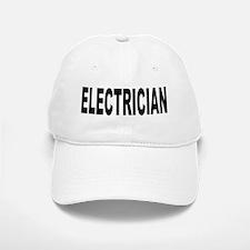 Electrician Baseball Baseball Cap