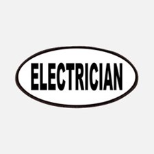 Electrician Patches