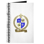 CHASSE Family Crest Journal