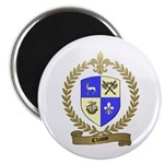 CHASSE Family Crest Magnet
