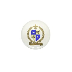 CHASSE Family Crest Mini Button (10 pack)