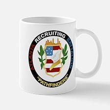DUI - Atlanta Recruiting Battalion Mug