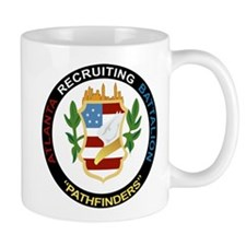 DUI - Atlanta Recruiting Battalion Mug