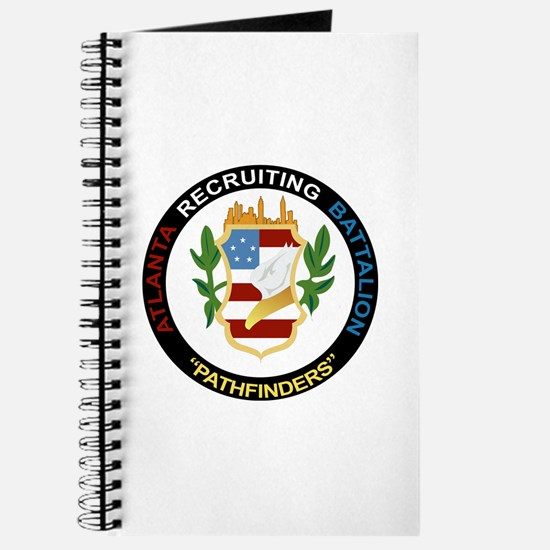 DUI - Atlanta Recruiting Battalion Journal