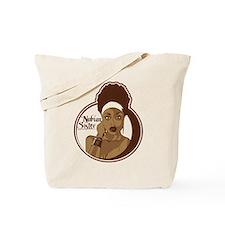 Nubian Sister Tote Bag