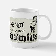 Nostra dumb ass Mug
