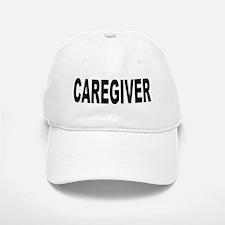 Caregiver Baseball Baseball Cap