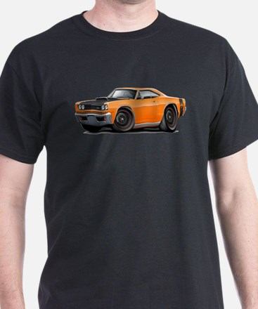 1969 Super Bee A12 Orange T-Shirt