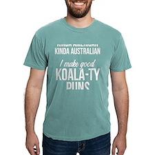 iSad Women's T-Shirt (black)