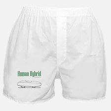 Velomobile Boxer Shorts