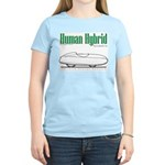 Velomobile Women's Light T-Shirt