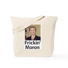Unique Funny political Tote Bag