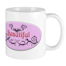 Beautiful - Original Mug