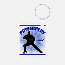 Powerplay Keychains