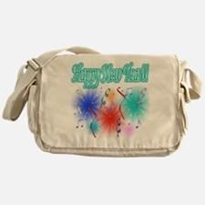 Happy New Year!! Messenger Bag
