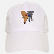 Drawn Together Baseball Baseball Cap
