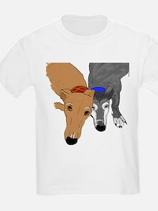Drawn Together T-Shirt