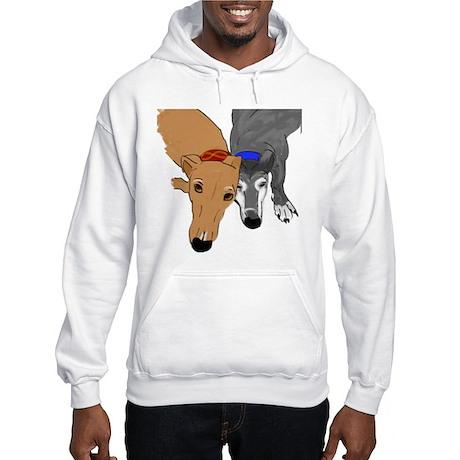 Drawn Together Hooded Sweatshirt