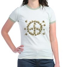 BEES 4 PEACE T