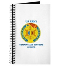 DUI - TRADOC with Text Journal